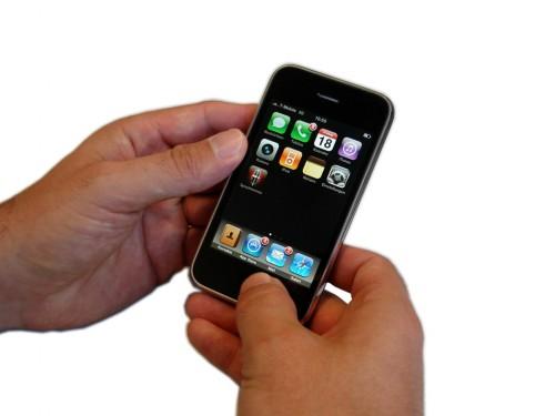 Handy- und Computersprechstunde
