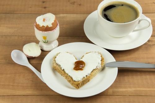 Ein Frühstück für Dich und mich